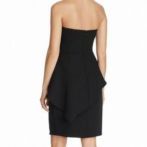 Adelyn Rae Dresses - Adelyn Rae Kacey Strapless Dress NWT